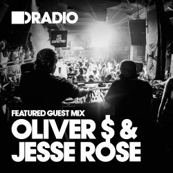 Defected In The House Radio - 25.08.14 - Guest Mix Oliver $ & Jesse Rose