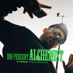 100% Beats by Alchemist