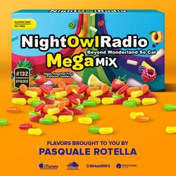 Night Owl Radio 132 ft. Beyond Wonderland SoCal 2018 Mega-Mix