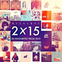 2X15 - 30 FAVOURITES FROM 2015