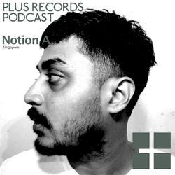 095: Notion A(Singapore) DJ MIX