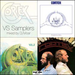 Cortex VS Samplers • Trilogy Promo Mix by Dj Moar