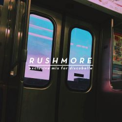 Discobelle Mix 058: Rushmore