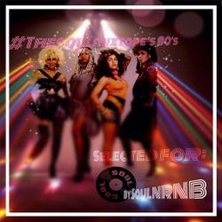 Soul Cool Records/ SoulNRnB - #TheSoulMixtape's 80's Guest Mix