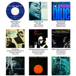 Jazz For A Sunday Evening (November 2013)