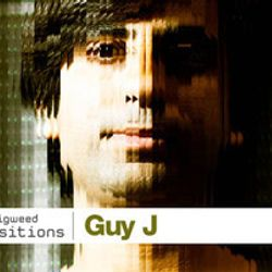 Guy J @ John Digweed's Transitions Guest mix 18.01.13