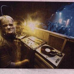 Sinestro - Techno Tuesdays Mix 010 - The Technician