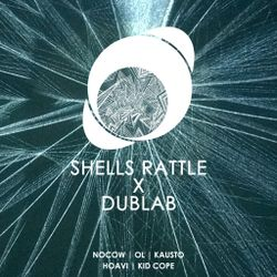 Shells Rattle – dublab Session #6 (03.14.17)