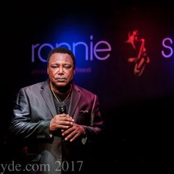 Welcome to part one of our amazing George Benson interview here on the Ronnie Scott's Radio Show
