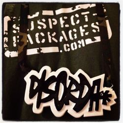 Suspect Packages Radio Show (June 2012)