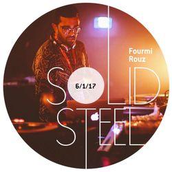 Solid Steel Radio Show 6/1/2017 Hour 2 - Fourmï Rouz 'Afromyrma Mix'