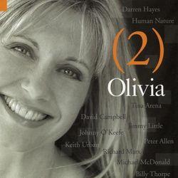 Olivia Newton John - Olivia (2)  Duet Album  2002