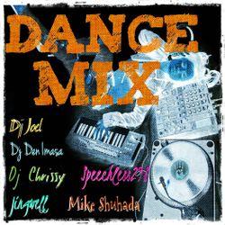 Mega DANCE Party Mix