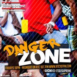 THE DANGER ZONE EPISODE 12 PART 2
