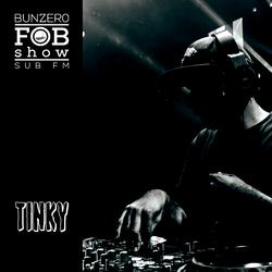SUB FM - BunZer0 & Tinky - 04 04 19
