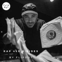 Rap 45s B-Sides Mix