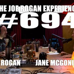 #694 - Jane McGonigal