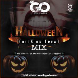 #HalloweenMix // HIPHOP // UK RAP // // DRILL // AFROBASHMENT // AFROBEATS FOLLOW@DJGAVINOMARI