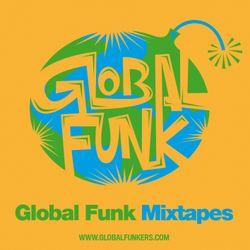 Global Funk Mixtape 021