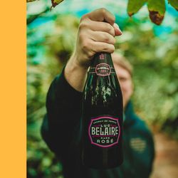 The Belaire Easter Mix