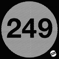 UM249 - Deep House Mix (29.11.16)
