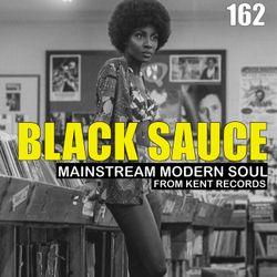 Black Sauce Vol.163