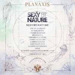 DJ Licious LIVE @ Tomorrowland 2018 Sexy by Nature Stage Weekend 2