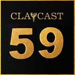 CLAPCAST #59