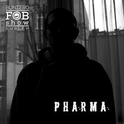 SUB FM - BunZer0 & Pharma - 18 04 19