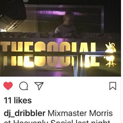 Mixmaster Morris @ Ambience Chasers 1