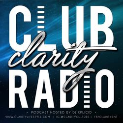 DJ Ragoza - Club Clarity Radio (4-25-17)
