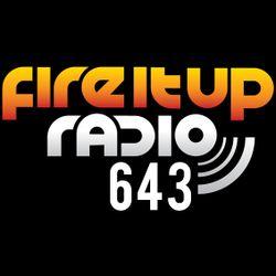 FIUR643 / Fire It Up 643