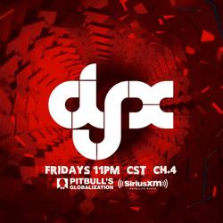 DJ-X Globalization Halloween 2016 Mix