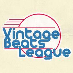 ViBe League - 2004/2009 Mix by Vin'S da Cuero