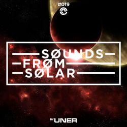 Sounds From Solar 019 (IGR)
