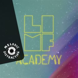 LIMF Academy Presents with Yaw Owusu (January '20)