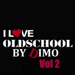 I Love OldSchool Vol 2-Spring 2018