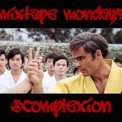 #MixTapeMondays The Old School Warm Up PT.1