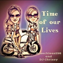 Time of our Lives ~ Birthday Dance Mix with Speechless298