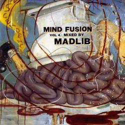 Mind Fusion Vol 4: Hip-Hop Remixes, Nas Vs. Jay Z, & CDP Archives