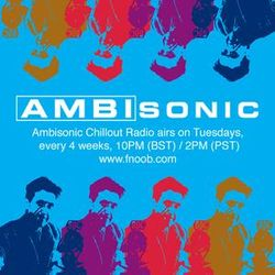 DF Tram September Set for Ambisonic Radio on Fnoob.com
