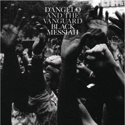 "#TheBIGRnBShow - D'angelo ""Black Messiah"" Pull Up! Dec 15th 2014"