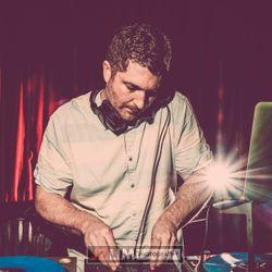 WATERWORLD 007: DJ CRIMSON
