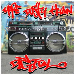 Kool DJ Rico - More Dusty Than Digital: The Find Edition (Old School Hip Hop Mix)