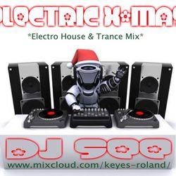 Electric X-Mas