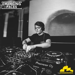 Changing Faces - Exclusive Drum&BassArena Mix