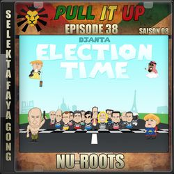 Pull It Up - Episode 38 - S8