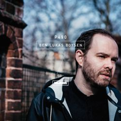 XLR8R Podcast 490: Ben Lukas Boysen
