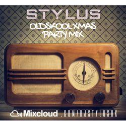 @DjStylusUK - BBC 1Xtra Oldskool Xmas Party Mini-Mix