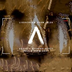 Ushuaia Ibiza - Opening Party - Axwell Λ Ingrosso July 6th 2016